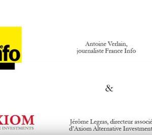 France Info :Chronique Bourse / Jérôme Legras sur les stress tests bancaires