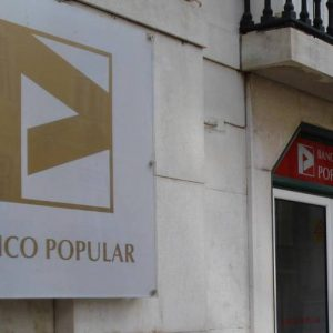 Banco Popular  : analysis