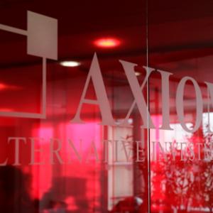 Axiom Alternative Investments nomme un nouveau directeur du développement commercial à Londres